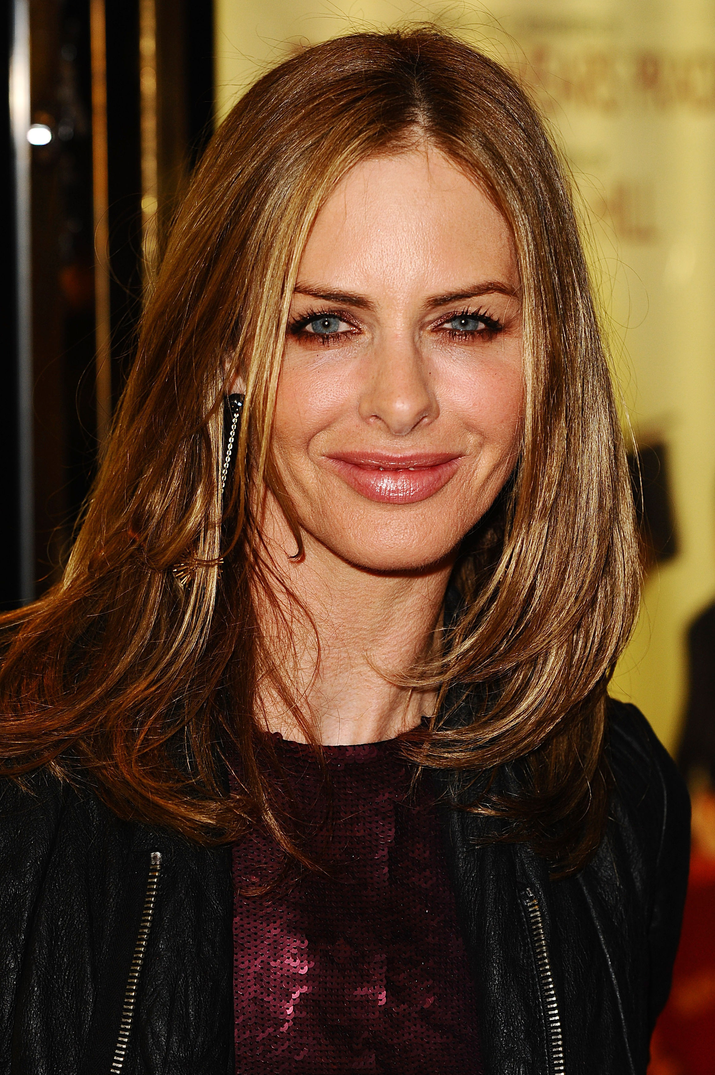 Showbiz Trinny Woodall Talks Ahead Of This Morning Live In