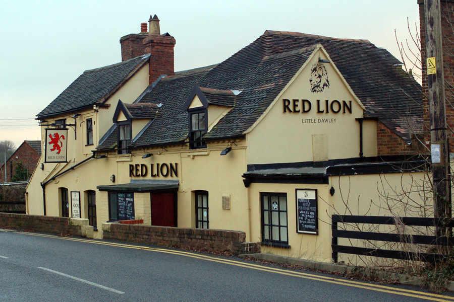 Plans To Turn Old Telford Pub Into Flats Shropshire Star
