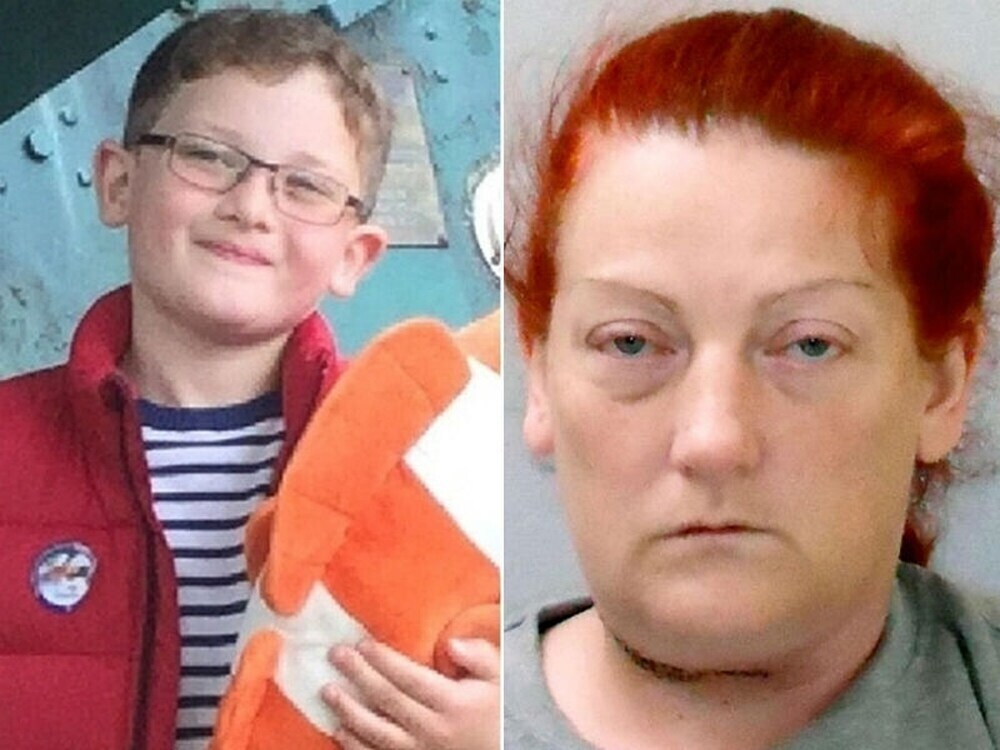 Coroner: Archie Spriggs' murder by his mother could not have been prevented