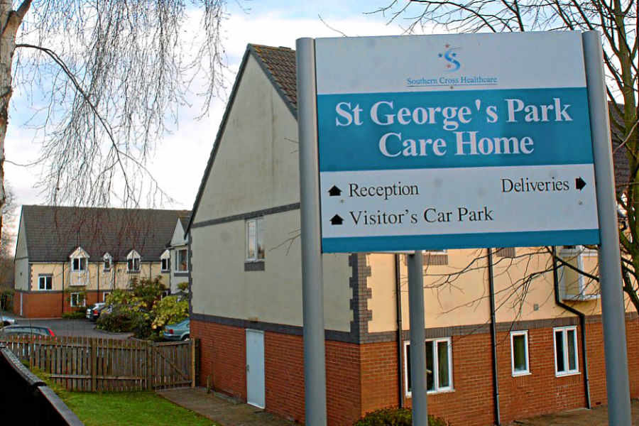Time Running Out For Residents Of Telford Care Home Who Have Been Forced To Move