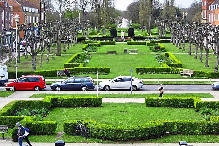 80,000 Home Garden City Vision For Shrewsbury Fails To Take Root |  Shropshire Star